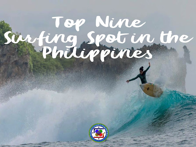 Top 9 Surfing Spots in the Philippines