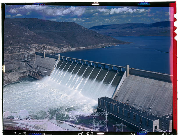 Patel Engineering placed an order of Rs 1,564 crore for the construction of 2GW hydroelectric project in Arunachal