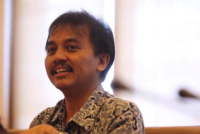 Pengacara Benarkan Roy Suryo Menonaktifkan Diri dari Waketum Demokrat