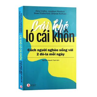 Cái Khó Ló Cái Khôn - Cách Người Nghèo Sống Với 2 đô-la Mỗi Ngày ebook PDF EPUB AWZ3 PRC MOBI
