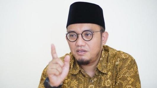 Luruskan Pidato Komunis, Dahnil: Prabowo Lawan Ideologi Ancam Pancasila