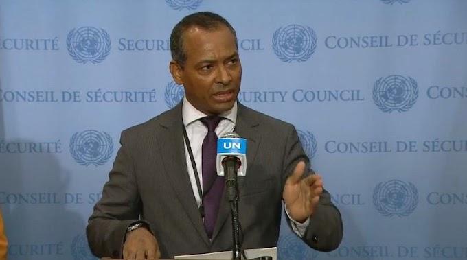 """Ninguna resolución resultará ni """"justa"""" ni """"duradera"""" si no cuenta con el consentimiento del pueblo saharaui."""