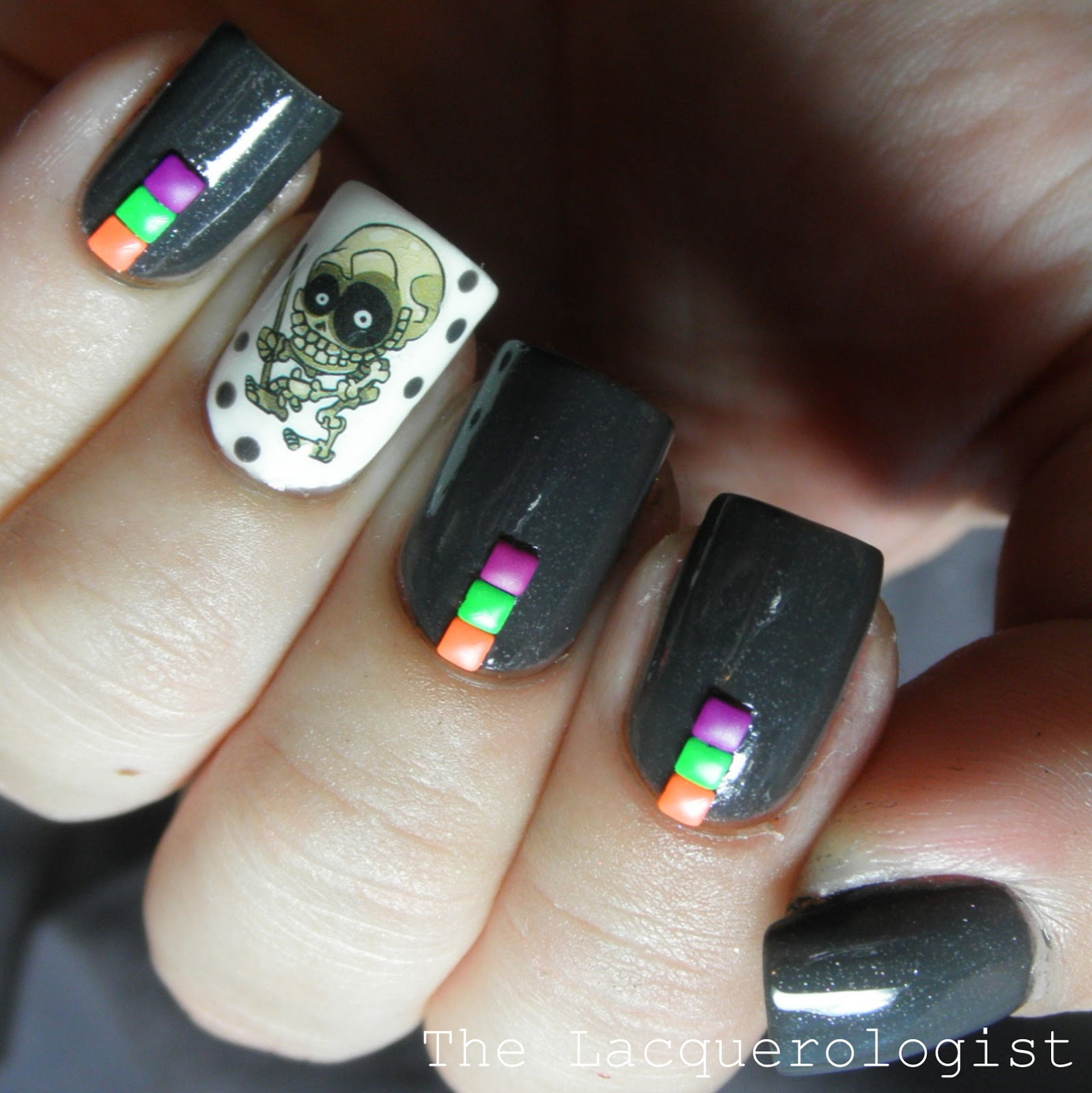 nail art Archives • Page 120 of 190 • Casual Contrast