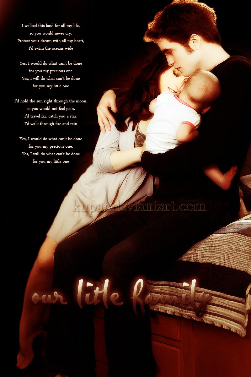Beyond-Twilight: Breaking Dawn Fan Art- The Cullen Family  Beyond-Twilight...