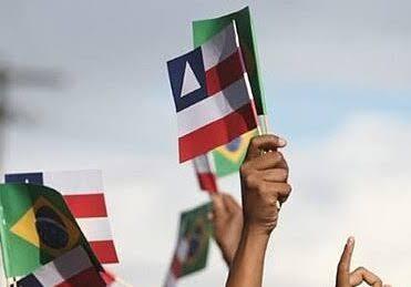 A independência da Bahia, 2 de julho de 1823