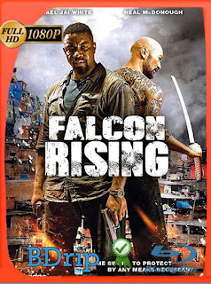 Falcon Rising (2014) BDRIP1080pLatino [GoogleDrive] SilvestreHD