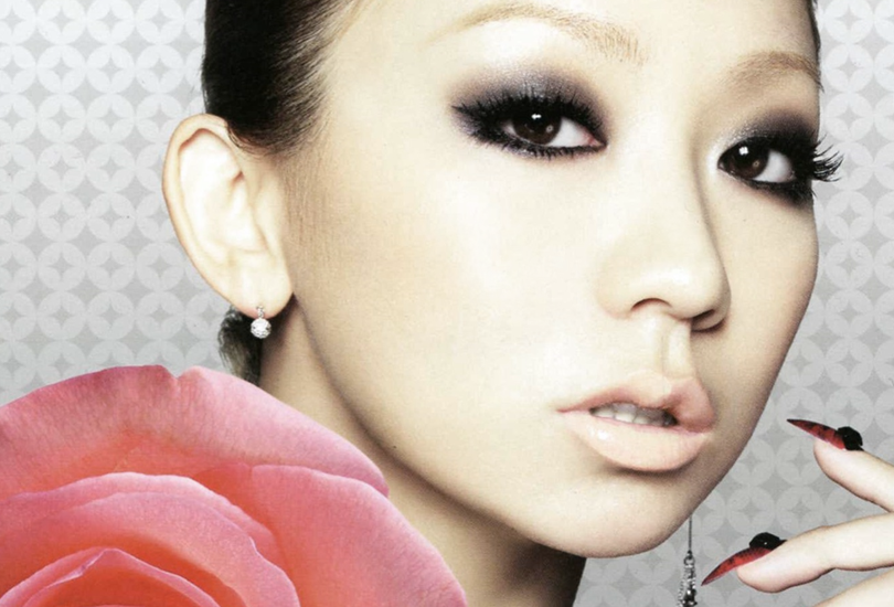 Album review: Kumi Koda (倖田 來未) - Eternity ~Love & Songs~   Random J Pop