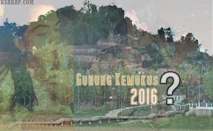 Benarkah Tempat Wisata Gunung Kemukus 2016 Buka Praktek Zina Lagi ?