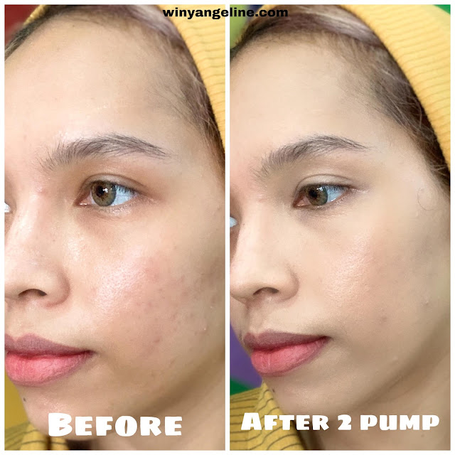 REVIEW BOBBI BROWN BY WINY ANGELINE