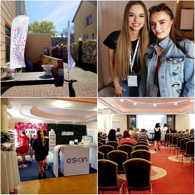 KONFERENCJA MEET BEAUTY 2018 HOTEL LORD