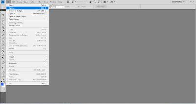 Cara Mudah Menentukan Ukuran Pas Foto di Photoshop