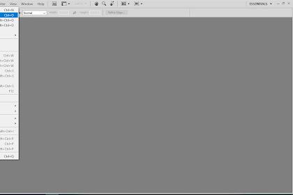 Cara Mudah Menentukan Ukuran Pas Foto di Photoshop Dalam 1 Menit