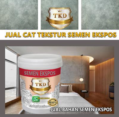 JUAL CAT TEKSTUR SEMEN EKSPOS