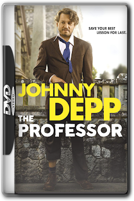 The Professor [2018] [DVD R1] [Latino]