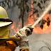 Lección de dignidad y humanidad de un cabo de bomberos a Orgullo Nacional España