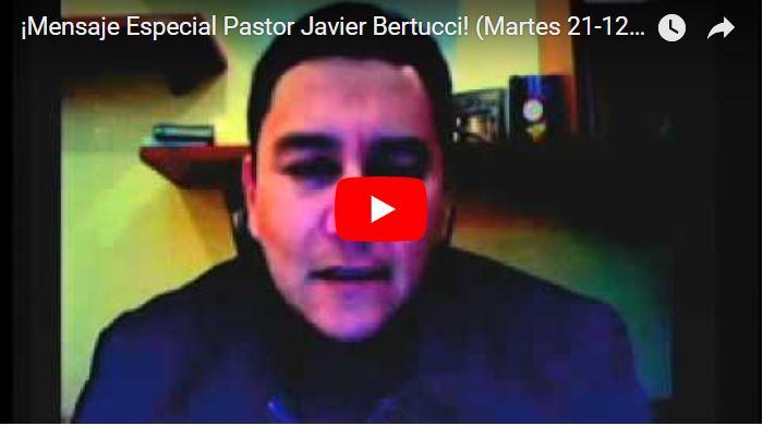 Bertucci : El pastor ex-presidiario y empresario designado opositor por Maduro