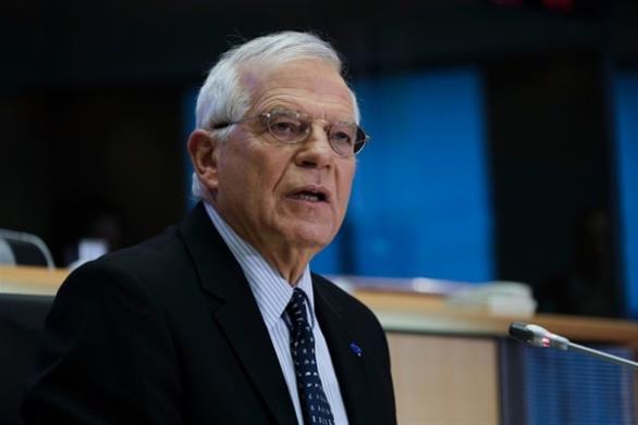 Η ΕΕ στηλιτεύει την «εμπλοκή» Ρωσίας και Τουρκίας στη σύρραξη στη Λιβύη