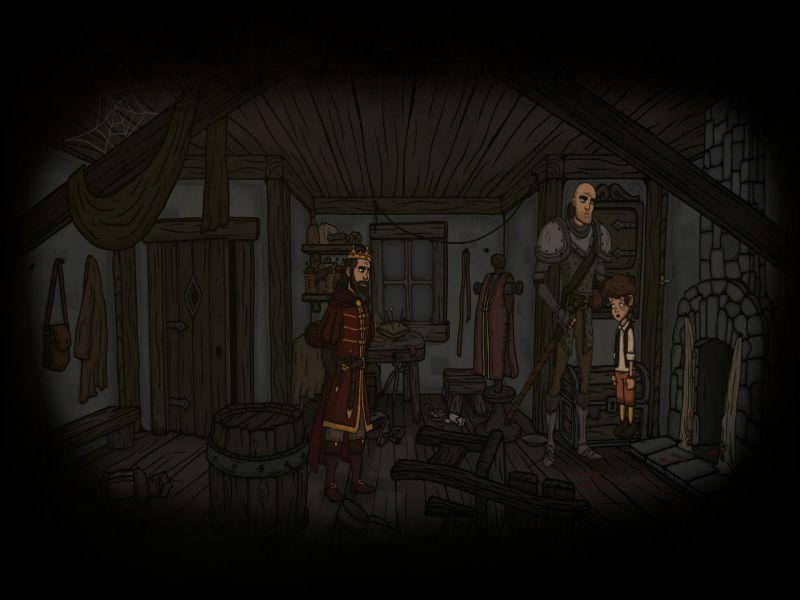 Download Creepy Tale 2 Game Setup Exe