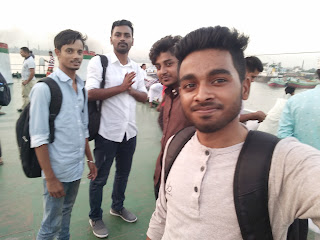 all image of chadpur tour with pran uht milk camping