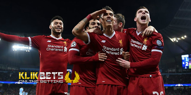 Liverpool yang Atraktif vs Madrid yang Berpengalaman