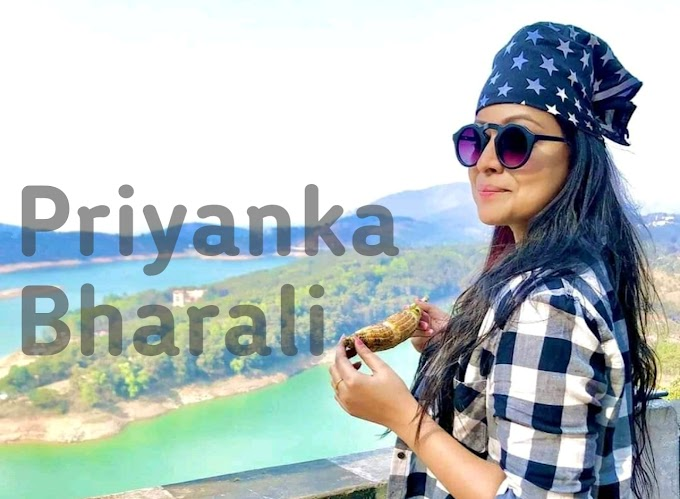 Priyanka Bharali - age , wiki , songs , husband , family , networth , life story & more ...