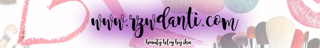 Beauty Blog by Ika