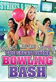 Great Bikini Bowling Bash 2014