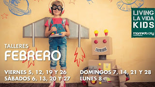Carnaval 2016 para los niños en A Coruña