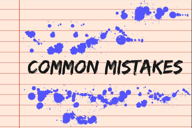 Common mistakes that every beginner makes in his stock market journey