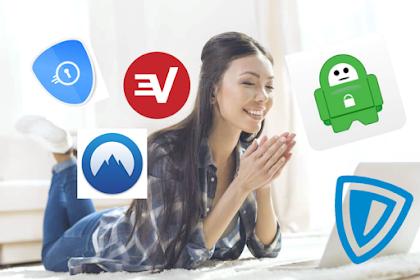 5 Aplikasi VPN Terbaik Selain Browsec