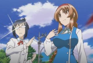 D-Fragments anime online 2 temporada crunchyroll netflix