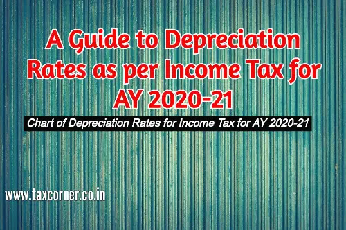 a-guide-to-depreciation-rates-as-per-income-tax-for-ay-2020-21