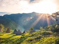 Berlibur Ke Nusa Tenggara? Cobalah 11 Destinasi Wisata Ini
