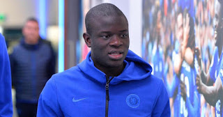 Source: Chelsea not interested in selling Kante for anything less than €70-80m