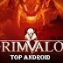 تحميل لعبة الاكشن Grimvalor v1.0.8 APK من ميديا فاير للاندرويد  (بدون انترنت) اخر اصدار