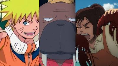 Attack on Titan Final Season  Episódio 68 - ODDTAXI TRAILER - Naruto (Dublado)  Episódio 1