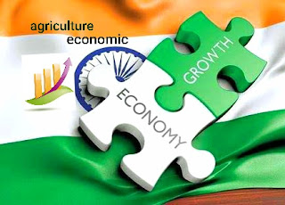 economic and agricultural development