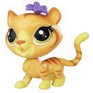 Littlest Pet Shop Singles Tablyn Stripeford (#175) Pet