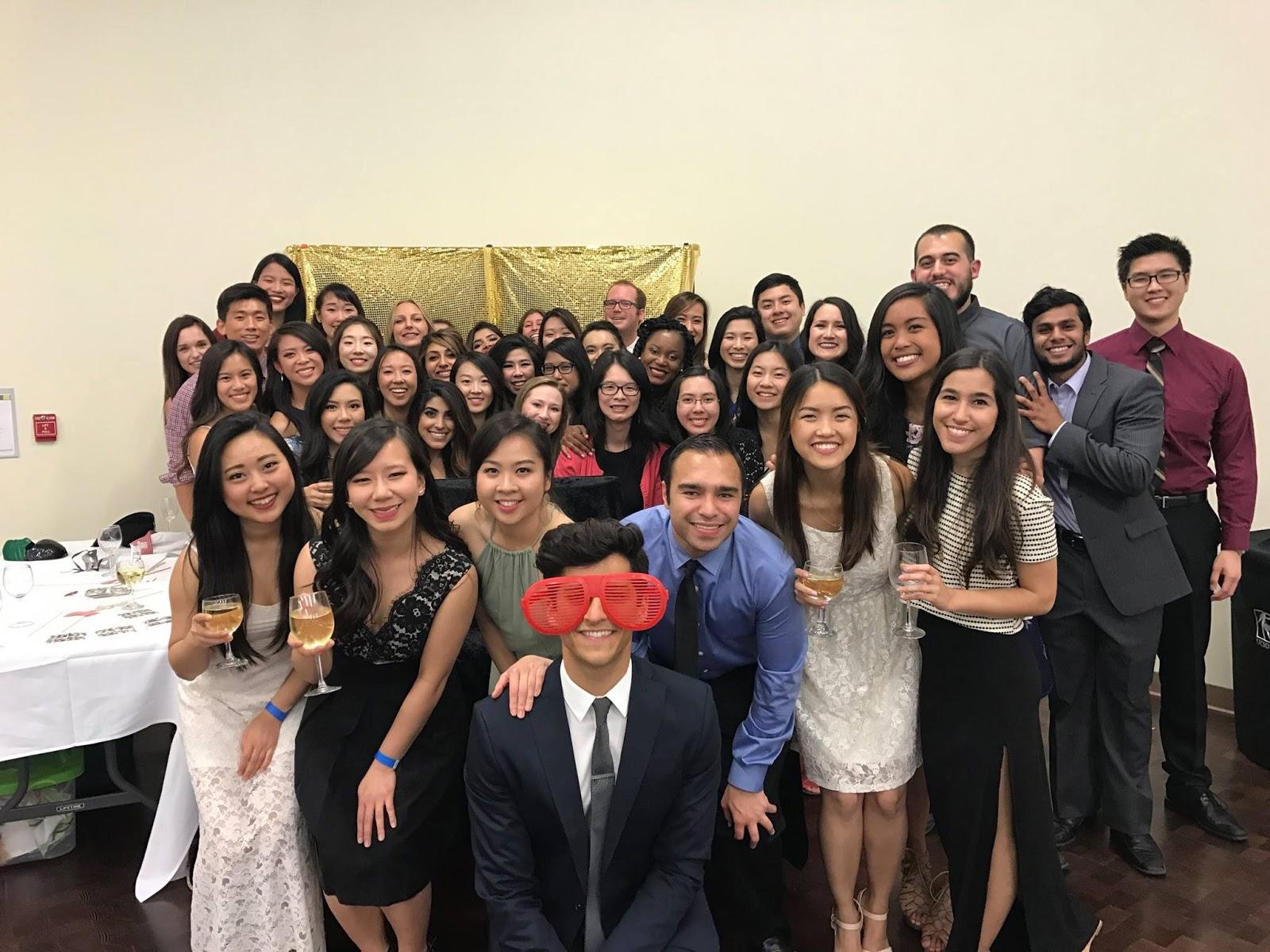 UCSD ASP Banquet 2017