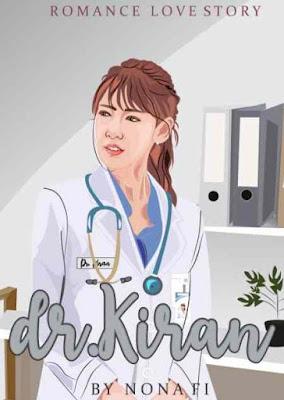 Novel dr.Kiran Karya Nona Fi Full Episode