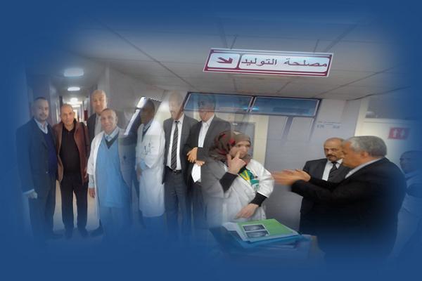 بعثة سويسرية ستشرف على إجراء 60 عملية بمستشفى الصبحة