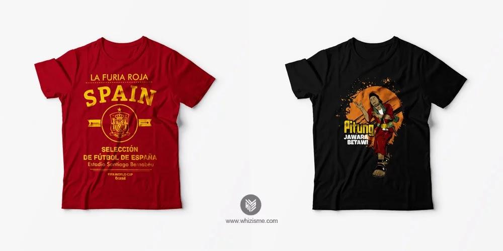 T shirt tees design whizisme design creativity blog for T shirt designers near me