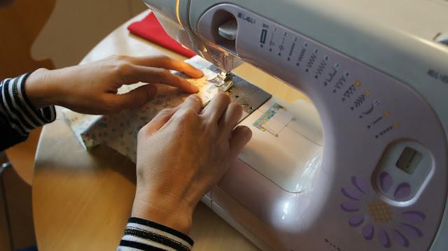 La máquina de coser, el electrodoméstico olvidado