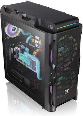 Thermaltake CA-1P8-00M1WN-00 Level 20 RS Computer Case