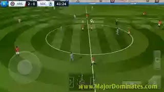 Dream League Soccer 2019 Mod Apk Obb for Android