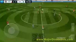 Dream League Soccer 2019 Mod Apk Obb for Android