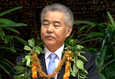 Full Text: Hawaii Gov. David Ige s State of the State address, plus excerpts, links from Senate and House leaders