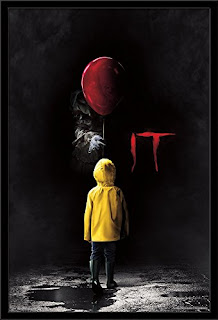 Stephen King It 2017 Movie Poster, Stephen King Posters, Stephen King Store