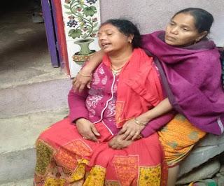पटना में 14 साल की लड़की का घर में घुसकर रेता गला, छानबीन में जुटी पुलिस