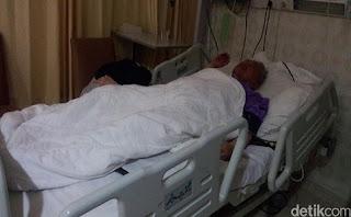 Mohon Doanya untuk Ketua MUI Ma'ruf Amin yang Sedang Jalani Perawatan Akibat Penyumbatan di Leher